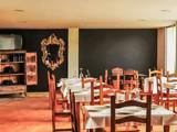 Vintage - Hotel Montes Blancos