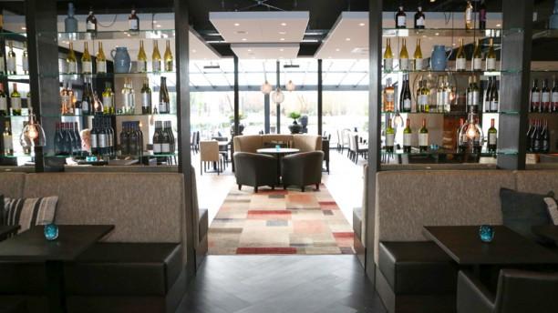 Brasserie 1885 - Hotel Schimmel Restaurant