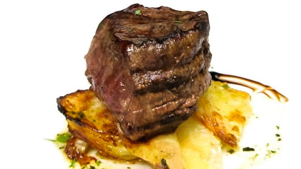 Sierra Magina Sugerencia del chef