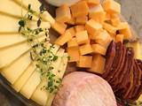 Turinge ost och vin