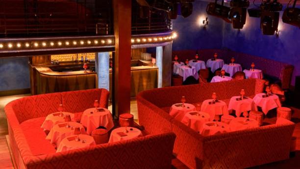 manko paris in paris restaurant reviews menu and prices. Black Bedroom Furniture Sets. Home Design Ideas