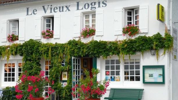 Le Vieux Logis Clam Restaurant