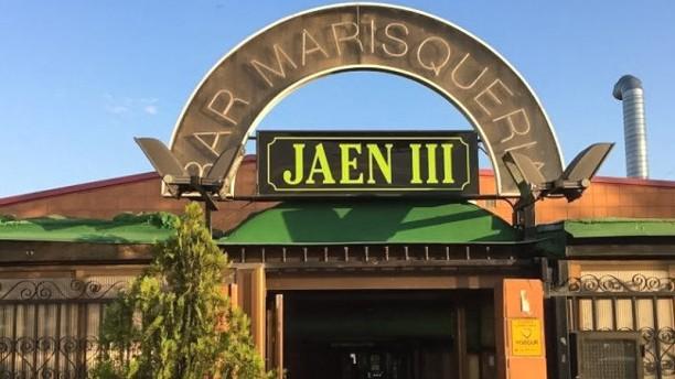 Jaen III Entrada