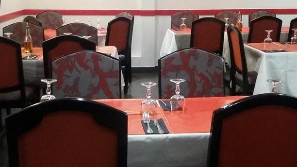 Pappagallo Salle du restaurant