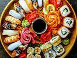 Home Lake Sushi