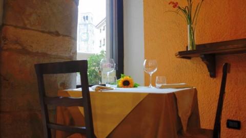 Osteria de l'Anzolim, Riva Del Garda