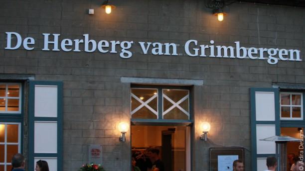 De Herberg van Grimbergen Out