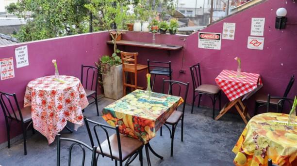 UP Cozinha&Bar Esplanada