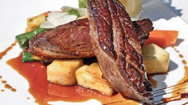 Restaurant la table de laurent formerie 60220 menu avis prix et r servation for Restaurant la table de francois troyes