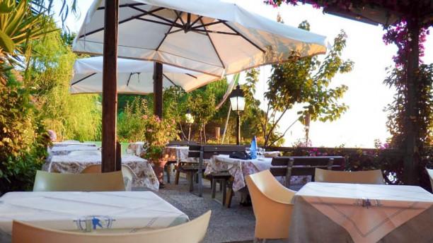 Bastia's terrazza