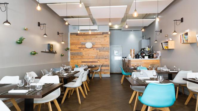 L'inaTTendu - Restaurant - Lyon