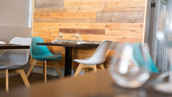 Tables dressées - L'inaTTendu, Lyon