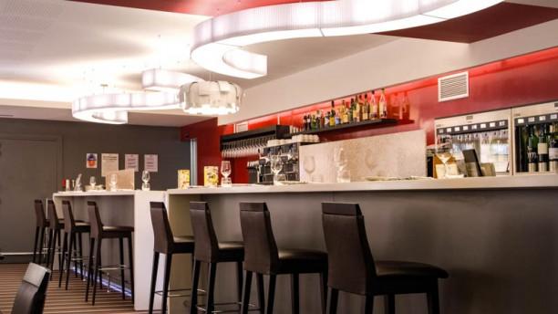 LAVINIA | Paris Madeleine Le bar