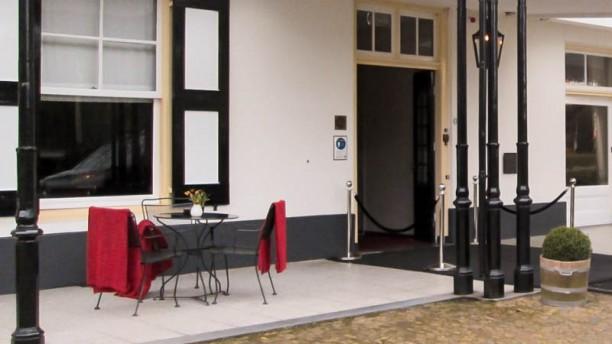 Hotel-restaurant Carelshaven Terras