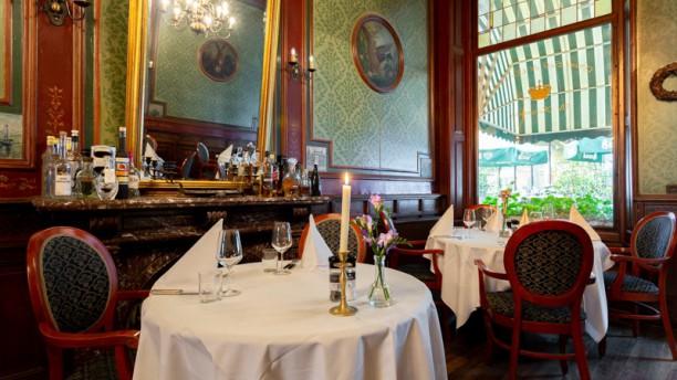 De Keizerskroon Restaurant