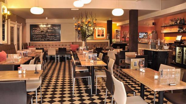 't  Ogenblik Restaurant