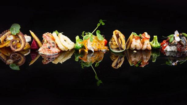Opporto Scheveningen Seafood
