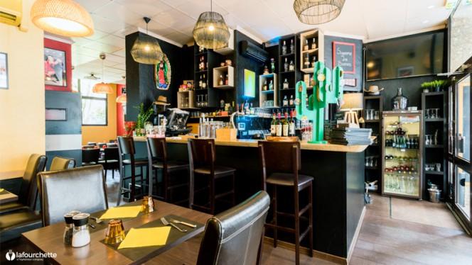 El Cafetero - Restaurant - Lyon