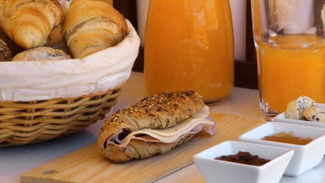 Brunch - Pão-me-Quer Caffe, Lisboa