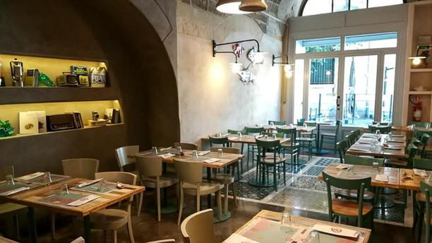 Pescheria con Cottura Lecce Sala