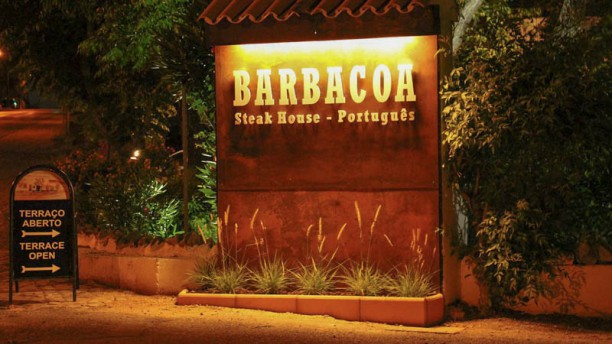 Barbacoa Steak House Português Entrada