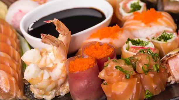 Sushi Kami Sushi