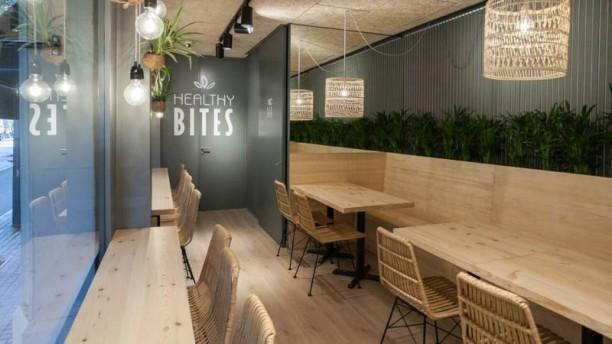 83ad97e93584 Restaurante Healthy Bites en Barcelona - Opiniones, menú y precios