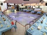 Villa Patrizia Restaurant