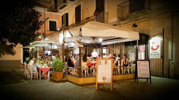 Donna Margherita Ristorante e pizzeria Salerno centro