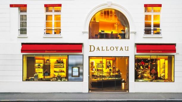Dalloyau Faubourg Devanture