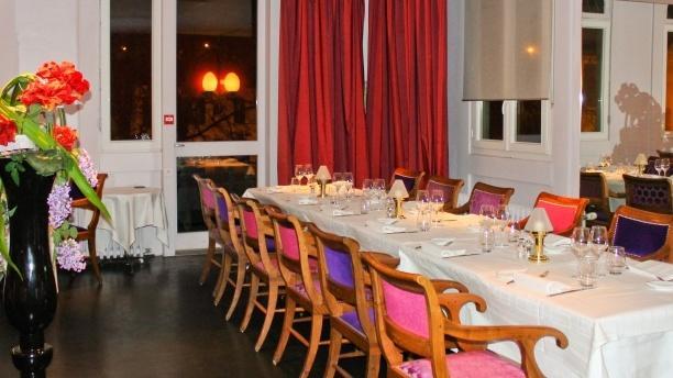 Aux Armes de France - Restaurant - Corbeil-Essonnes