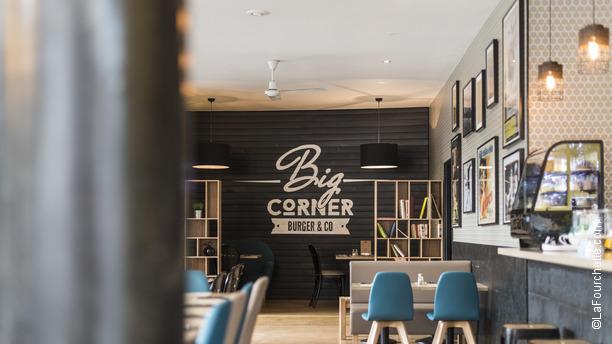 Big Corner In Paris Restaurant Reviews Menu And Prices Thefork