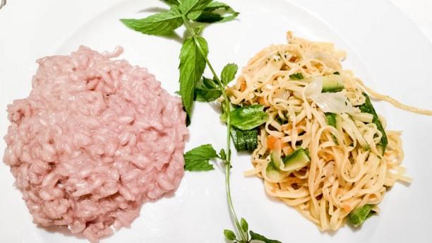 Relais dell'Arbiola specialita' dello chef