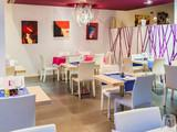 Líos Restaurant - Martín González
