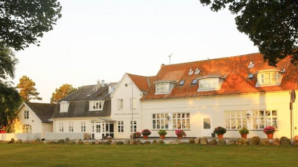 Rødvig Kro & Badehotel rum