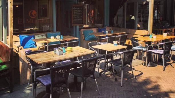 El Mundo Het restaurant