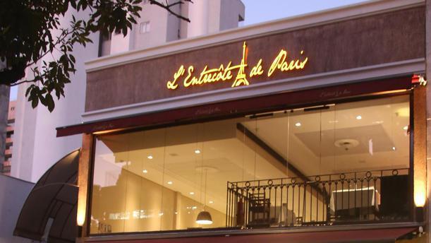 L'Entrecote de Paris - Belo Horizonte l'entrecôte