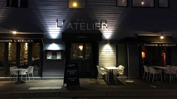 Restaurant l 39 atelier pornichet 44380 menu avis for Atelier cuisine vevey