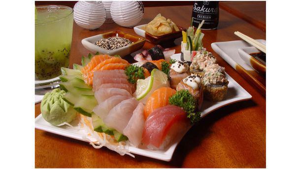 Hikouki Sushi - Vila Maria Sugestão prato