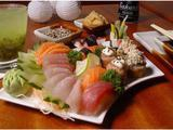 Hikouki Sushi - Vila Maria