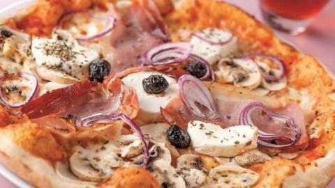 Pizza Papa L'Union, L'Union