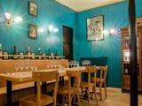 Les Demoiselles Café Restaurant 17ème