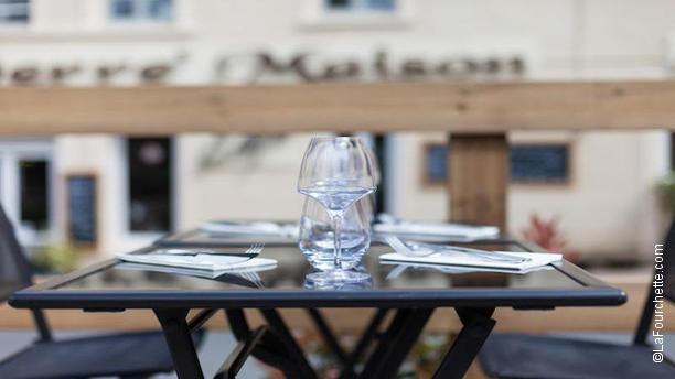 Restaurante le verre 39 maison en pollionnay opiniones - Restaurant viroflay le verre y table ...