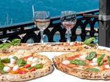 Tony's Pizza & Bistrot
