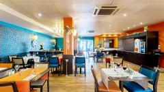 Karousel - Restaurant - Marseille