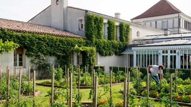 La Grand'Vigne - Hôtel Les Sources de Caudalie extérieur