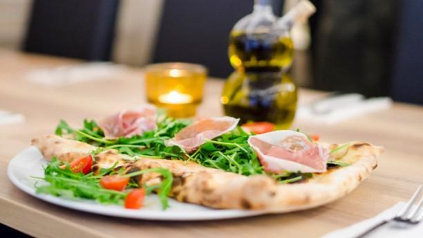 Mangia Pizza & Wine da Antonio Suggestie van de chef