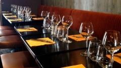 Le Coryllis  restaurants