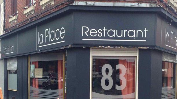 Restaurant la place lille 59000 avis menu et prix for Restaurant laille 35