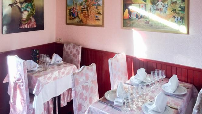 Mehman - Restaurant - Cachan